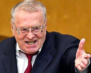 Владимир Жириновский защищал губернатора Хабаровского края Сергея Фургала на заседании Государственной думы еще в ноябре 2019 года.