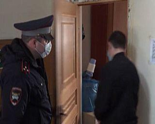 Водителя, сбившего сотрудника Госавтоинспекции во Владивостоке, лишили прав.